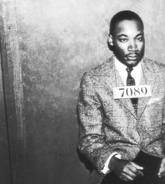 How Well Do You Know Mlk